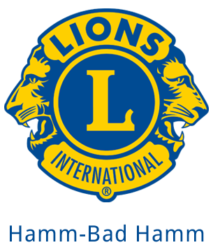 Lions Club Hamm-Bad Hamm Logo