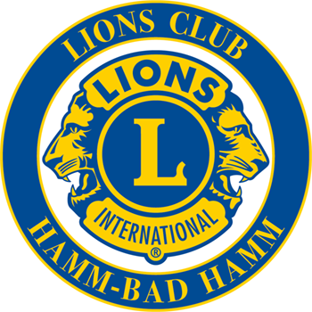 Lions Club Hamm-Bad Hamm Logo